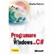 Programare Windows cu C#