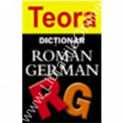 Dictionar roman-german mic