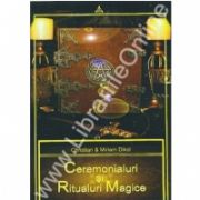 Ceremonialuri şi ritualuri magice