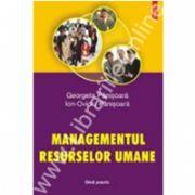Managementul resurselor umane. Ghid practic