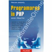 Programarea in PHP