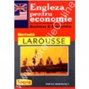 Engleza pentru economie