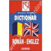 Dictionar roman-englez (25.000 de cuvinte si expresii)
