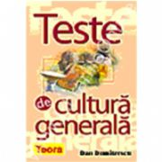Teste de cultura generala