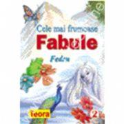 Seria 'Cele mai frumoase fabule' - 2 FEDRU