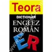 Dictionar englez-roman mic