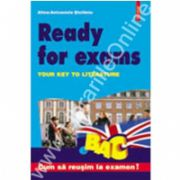 Ready for Exams. Your Key to Literature