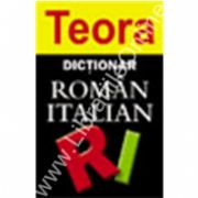 Dictionar roman-italian mic