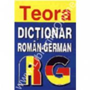 Dictionar roman - german de buzunar