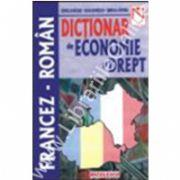 Dictionar francez-roman de economie si drept