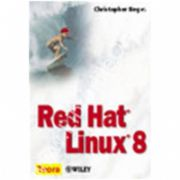 Red Hatr Linux 8