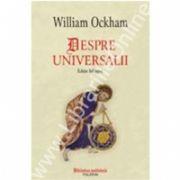 Despre universalii (Editie bilingva)