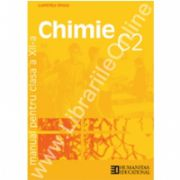 Chimie C2. Manual. Clasa a XII-a