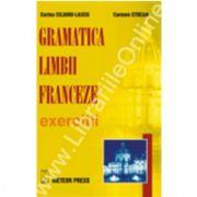 Exerciţii de gramatica limbii franceze