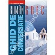 Ghid de conversaţie român-grec