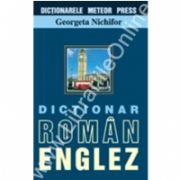 Dicţionar român-englez