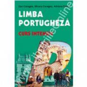 Limba portugheza. Curs intensiv