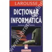 Dictionar de informatica (LAROUSSE)