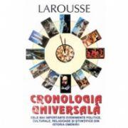 Cronologia universala