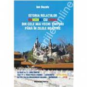 Istoria relaţiilor României cu China din cele mai vechi timpuri până în zilele noastre