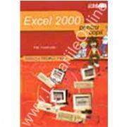 Excel 2000 pentru copii