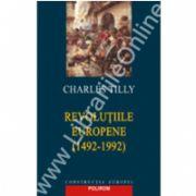 Revolutiile europene (1492-1992)