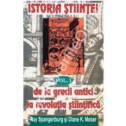 Istoria stiintei VOL 1