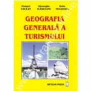 Geografia generală a turismului