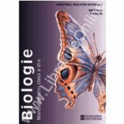 Biologie / Zoologie. Manual. Clasa a VI-a