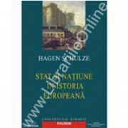 Stat si natiune in istoria europeana