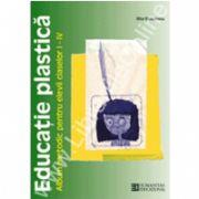 Educatie plastica. Album metodic pentru elevii claselor I-IV