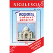 Mica enciclopedie de cultura generala