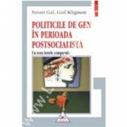 Politicile de gen in perioada postsocialista