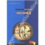 Probleme de fizică mecanică
