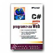C# pentru programare web
