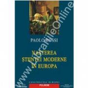 Nasterea stiintei moderne in Europa