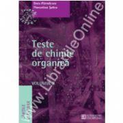 Teste de chimie organica. Volumul II