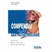 Compediu de gastroenterologie