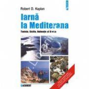 Iarna la Mediterana. Tunisia, Sicilia, Dalmatia si Grecia