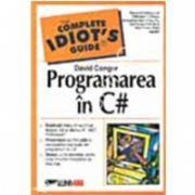 Programarea in  C#