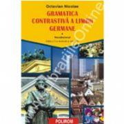 Gramatica contrastiva a limbii germane. Volumul I: Vocabularul (editia a II-a)