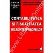 Contabilitatea şi fiscalitatea microîntreprinderilor