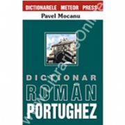Dicţionar român-portughez