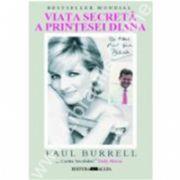 Viata secreta a printesei Diana