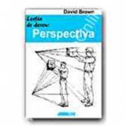 Lectia de desen.Perspectiva