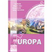 Europa. Enciclopedie Geografica