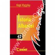 Istoria Albaniei
