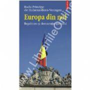 Europa din noi. Regalitatea si democratia-spectacol