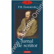 Jurnal de scriitor (3 vol.; editie noua)