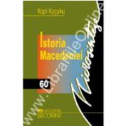 Istoria Macedoniei